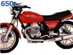 v 65 650 1982-1985