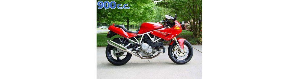 900 ss 1998 - 2000