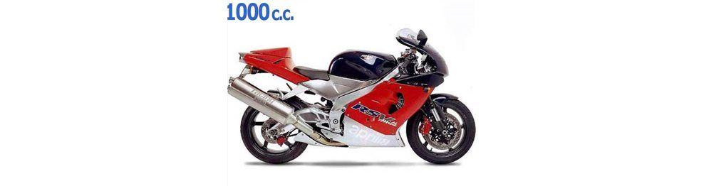 rsv mille 1000 2001-2003