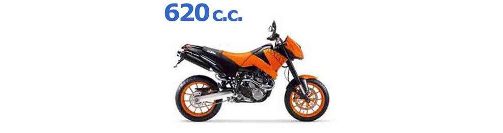 duke 620 2001-2005