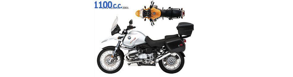 r1100 gs 1996 - 1998