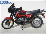 r100 gs 1000 cc 1992 - 1997