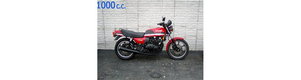 gpz 1000 1981-1983