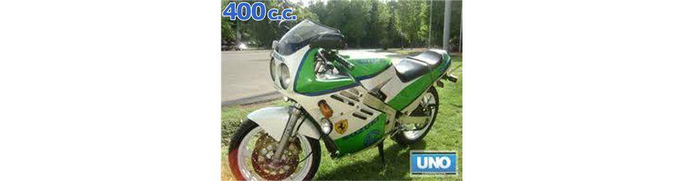 gsx 400 r 1989 - 1992