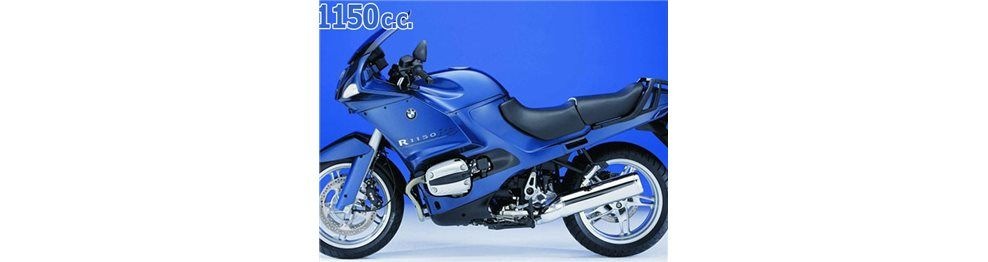 r1150 rs 2000 - 2005