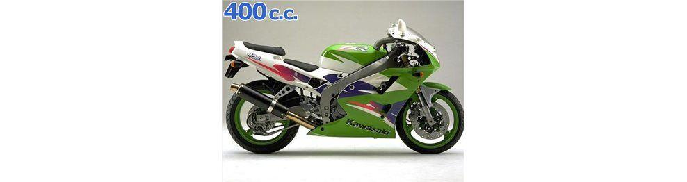 zxr 400 1989-1994