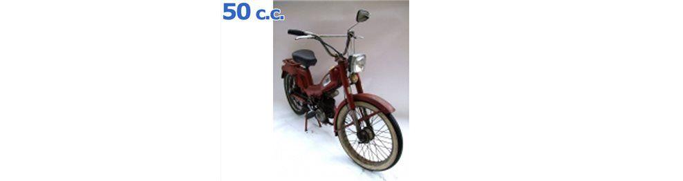 torrot 50 1975-1980