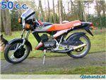 fdx 50 1985-1988