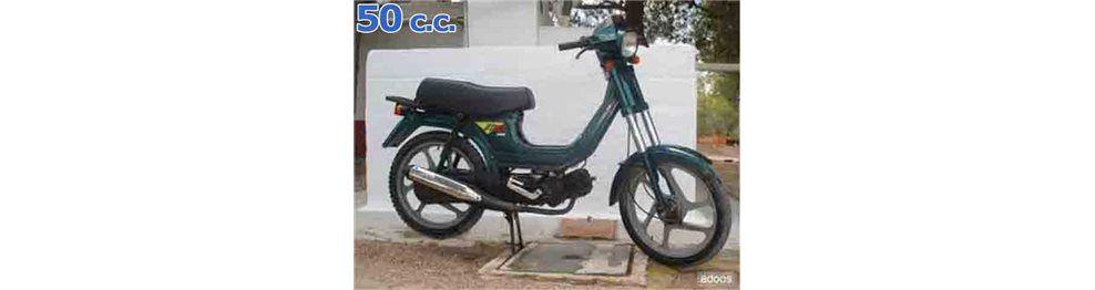 variant 50 1985-1986