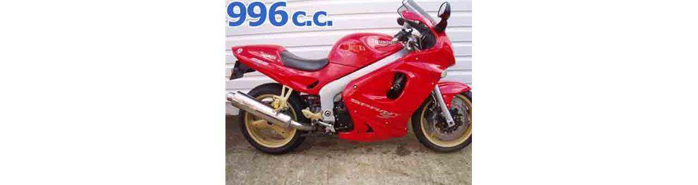 955 t 2000 - 2002