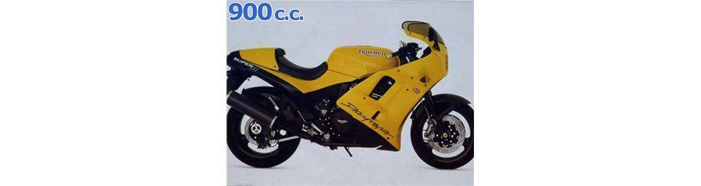 daytona 900 1993-1996