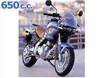 f65 cs 650 cc 2001 - 2004