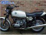 r45 450 cc 1978 - 1985