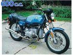 r65 600 cc 1978 - 1987