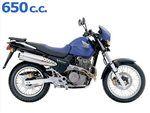 vigor 650 1988-2001