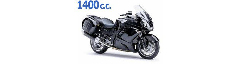 gtr 1400 2007-2012