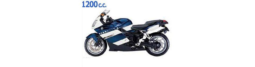 k1200 s 2006 - 2008