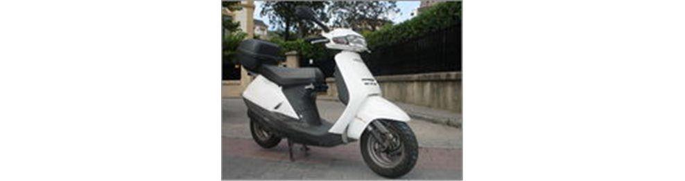 yupi 125 1991-1999