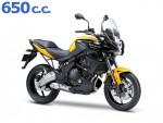 versys 650 2006-2012