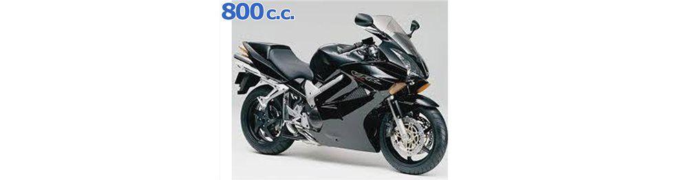 vfr 800 2007-2011