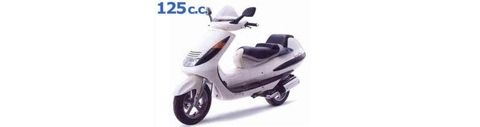 gps 125 2000-2001