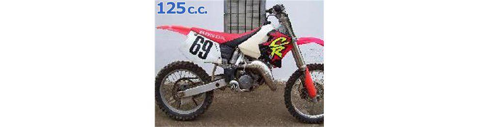 cr 125 1999-2000