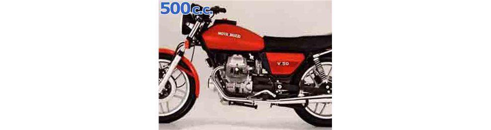 v 50 500 1979-1982