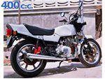 sanglas 400 1974-1975