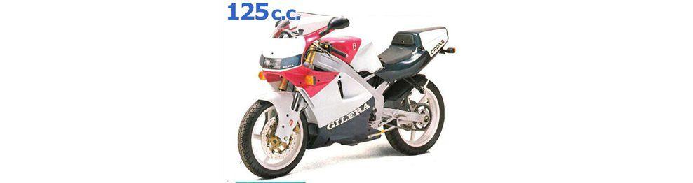 crono 125 1990-1992