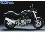 monster 620 2001-2004