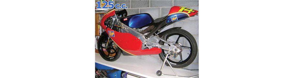rs gp 125 -
