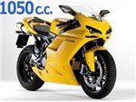 1098 cc 2007 - 2009