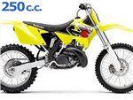 rm 250 2001-2001