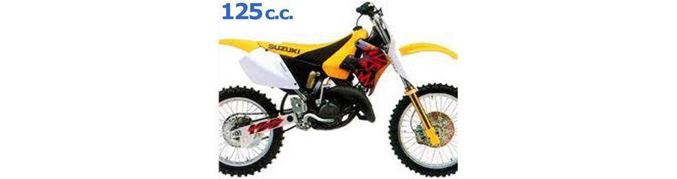 rm 125 1997-1997