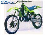kx 125 1987-1987