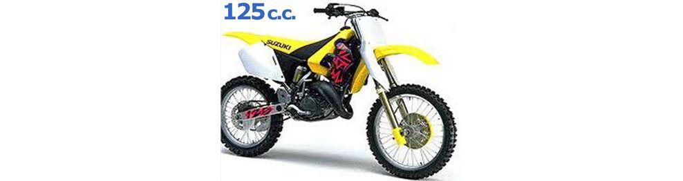 rm 125 1996-1996