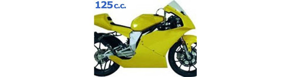 metrakit 125 2000-2005