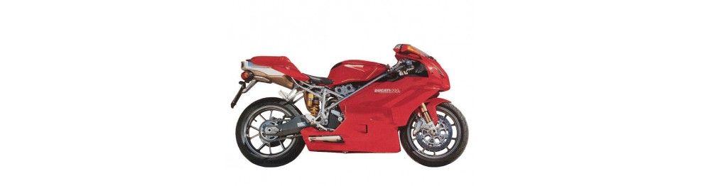 999 1000 cc 2003 - 2007