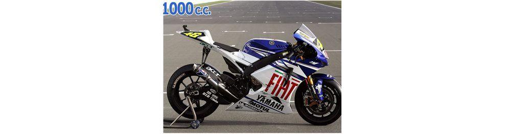 yzr m1 1000 2009-2009