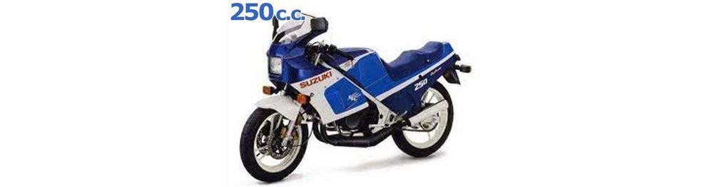 rg 250 1986-1987