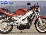 europa 125 1990-1991