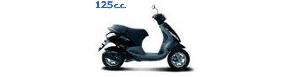 zip 125 2000-2006