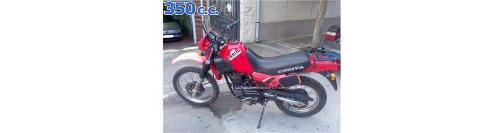 alarosa 350 1982-1983