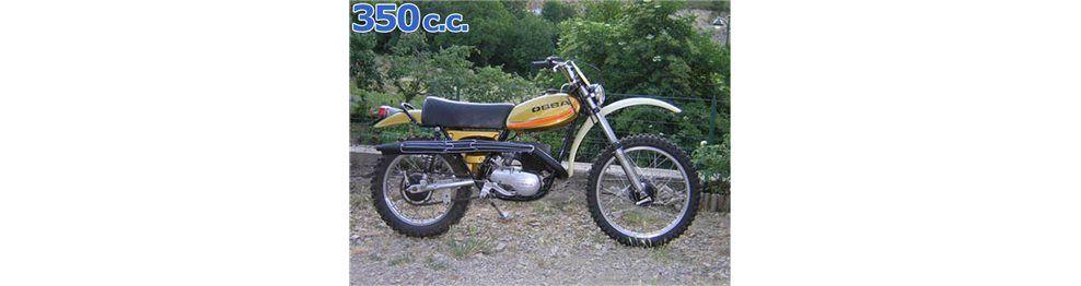 super pioneer 350 1976-1976