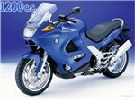 k1200 rs 2001 - 2005