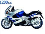 k1200 rs abs 2001 - 2005