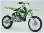 kx 80 1998-2009