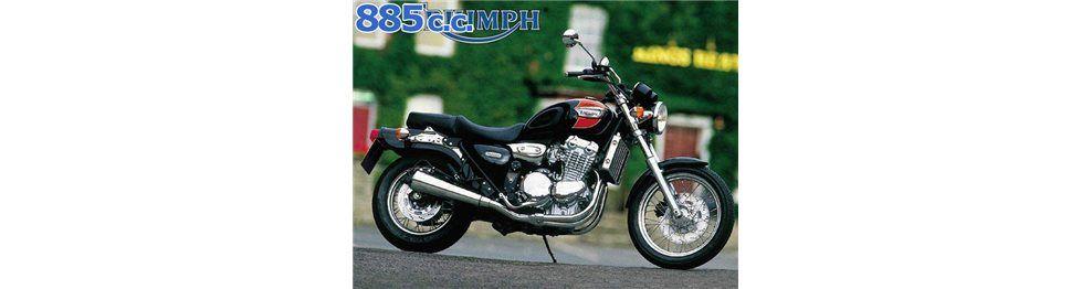 adventurer 885 1996-2002