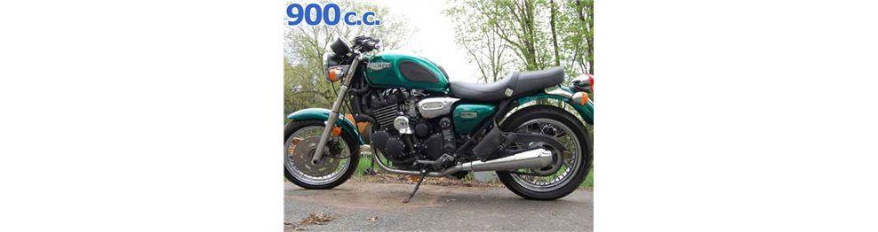 legend tt 900 1998-2001