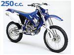 wr 250 f 250 2003-2004